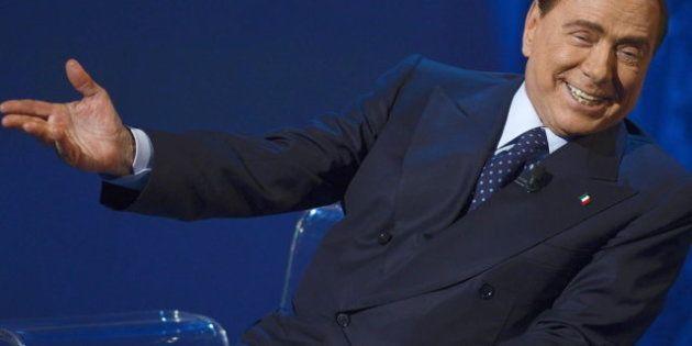 Silvio Berlusconi asegura que una