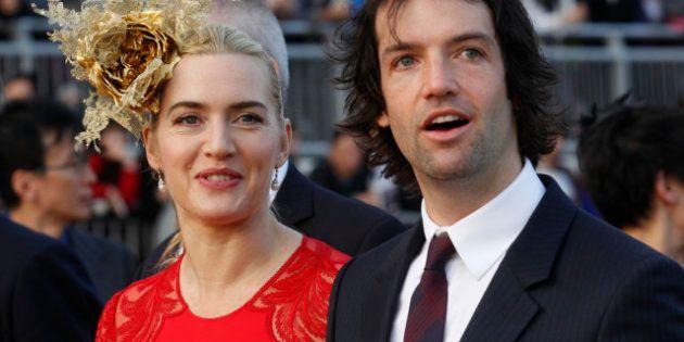 Kate Winslet casada: boda de la actriz con Ned Rocknroll, sobrino del multimillonario Richard Branson