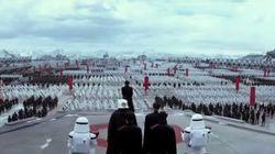 Nuevo trailer de Star Wars: 'El despertar de la