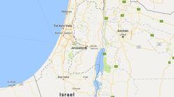 Google borra a Palestina del