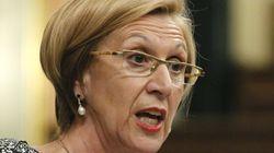 Rosa Díez también propone limitar el derecho de