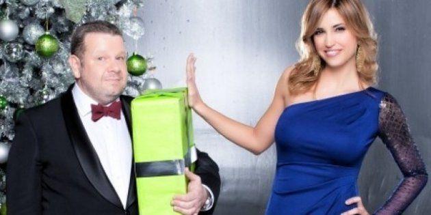 Campanadas 2012: presentadores con los que comer las uvas en