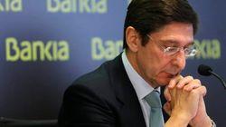 Bankia saldrá del Ibex 35 el 2 de