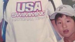 Este niño puede ganar a Phelps en