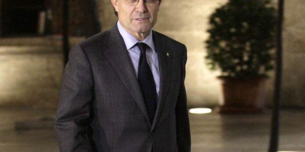 Cataluña sube el impuesto de patrimonio y reduce el mínimo exento hasta los 500.000