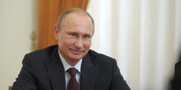 Conflicto Rusia-Ucrania: Putin pide a Europa que pague la factura de gas de