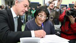 Los funcionarios vascos cobrarán por Reyes la paga