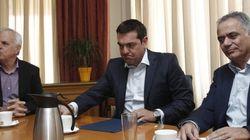 Grecia y sus acreedores llegan a un acuerdo sobre el tercer