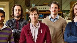 El guiño de Google a la serie 'Silicon