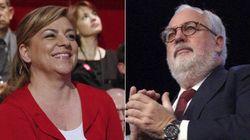 PP y PSOE perderían 17 puntos en las europeas según la encuesta de El