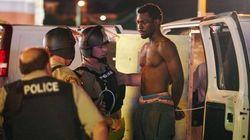 Decenas de detenidos en una nueva jornada de protestas en