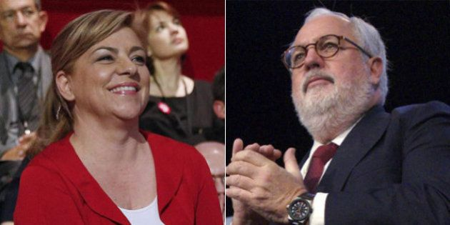 Intención de voto en las Elecciones Europeas: PP y PSOE perderían 17 puntos, según la encuesta de El