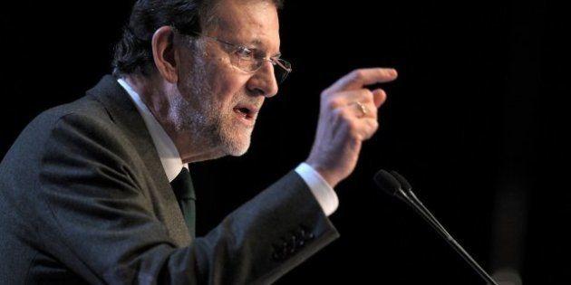 El Gobierno reacciona: Rajoy quiere la