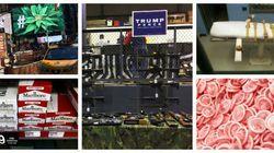 Las 'otras' elecciones en EEUU: marihuana, armas y