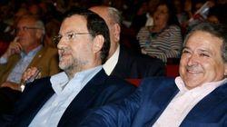 11 fotos con Rus que Rajoy querría