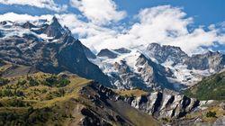 Muere un alpinista español por una caída en los Alpes