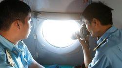 Así se está buscando el avión de Malaysia Airlines