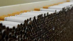 ¿Fumas Fortuna, Ducados o Nobel? Vas a pagar