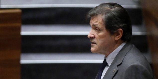 Fernández advierte de que una Cataluña independendiente pone en riesgo las