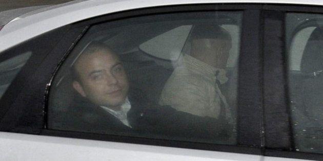 Ángel Carromero ya está en España y cumplirá el resto de su condena en la cárcel de