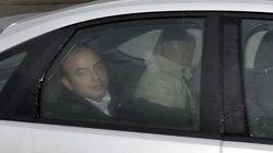 Carromero ya está en España: cumplirá el resto de la condena en