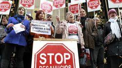 Enmienda a la totalidad del PSOE al decreto