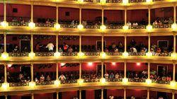 Un teatro de Minnesota ofrece