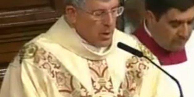 Braulio Rodríguez, arzobispo de Toledo, afirma que el 'divorcio exprés' genera