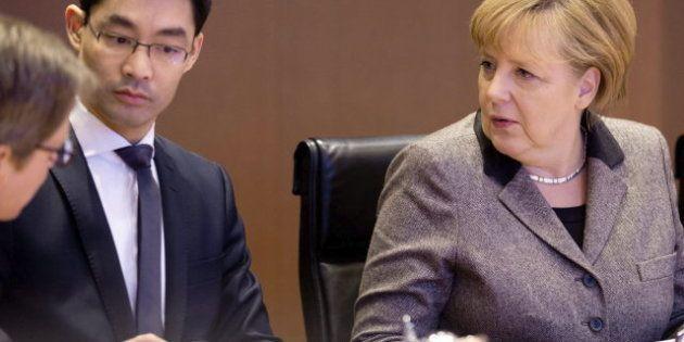 Alemania se despide del copago sanitario el 1 de