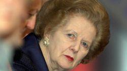 Thatcher abandona el hospital tras su