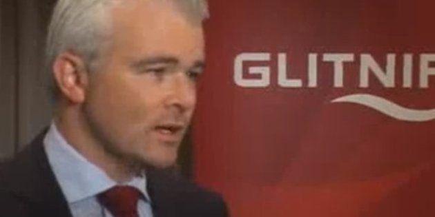 Cárcel para dos banqueros islandeses que concedieron préstamos