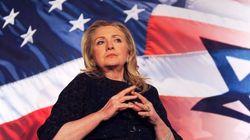 Nochevieja en el hospital para Hillary