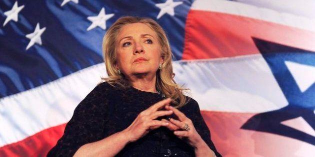 Problemas de salud de Hillary Clinton: hospitalizada por un coágulo de