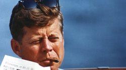 11 cosas que no sabías de John F. Kennedy