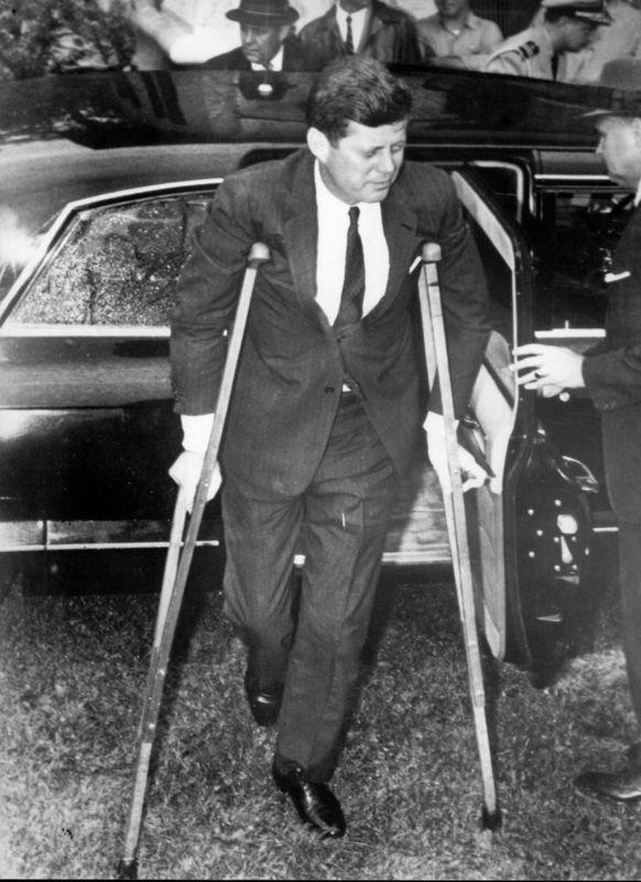 John Kennedy Governo Morte E Historia Toda Materia