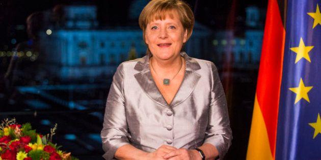 ¿Cuándo acabará la crisis? Según Merkel, el final en la eurozona