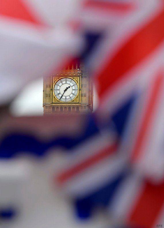 Más de dos millones de británicos piden que se repita el referéndum sobre el