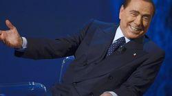 Berlusconi dice que le han acusado de todo menos