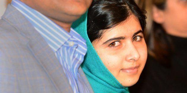 Malala no ganó el Nobel
