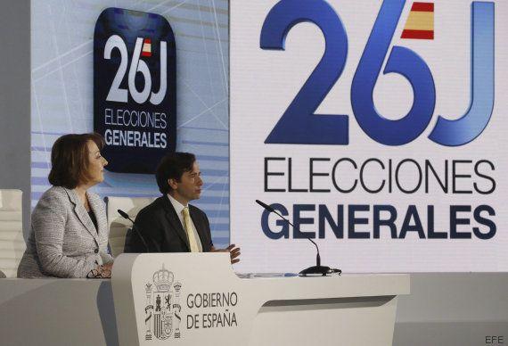 Las claves para seguir la jornada electoral del