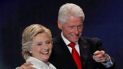 Si Hillary Clinton llega a presidenta, ¿será Bill 'Primera