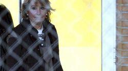 Aguirre entra en prisión... para visitar a