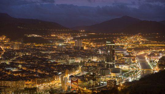 Cómo ver la lluvia de estrellas desde las ciudades más iluminadas de