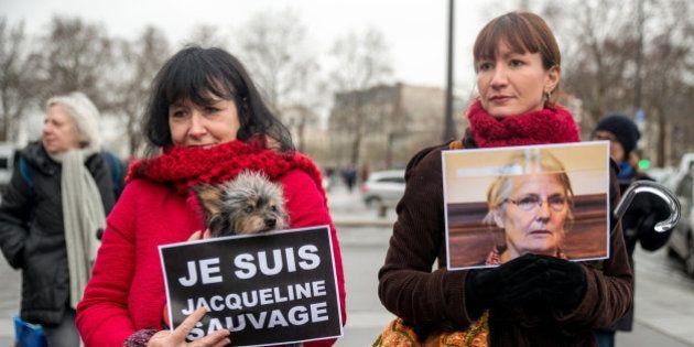 Hollande accede a excarcelar a una mujer que mató a su marido tras 47 años de