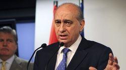 Fernández Díaz confirma el