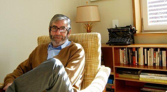 Antonio Muñoz Molina, en voz