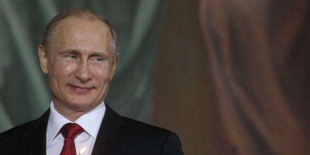 Putin garantiza la ciudadanía a los rusófonos de repúblicas