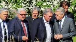 El núcleo duro de la UE urge a Londres a iniciar la negociación del