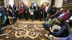 Vitoria clama justicia para las víctimas del 3 de marzo 40 años