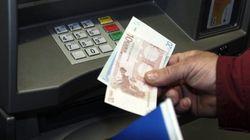 Baja la morosidad bancaria y sube la riqueza de las